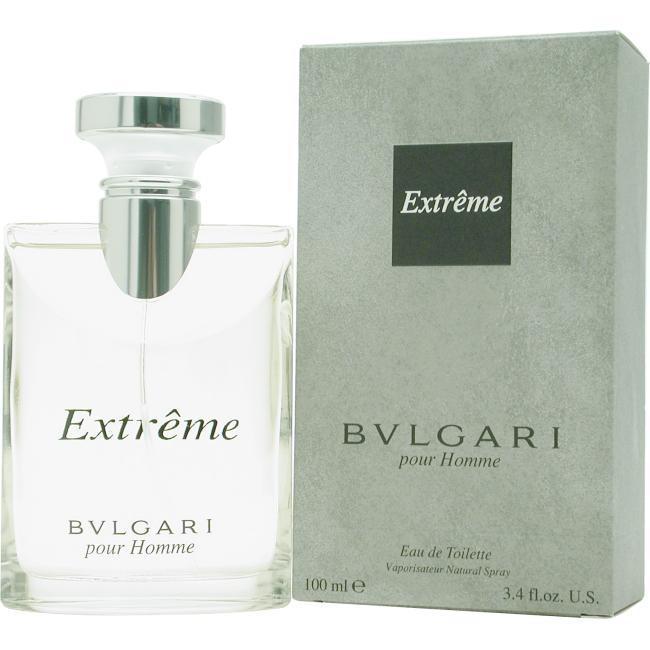 Bvlgari Bvlgari Extreme for Men - Eau De Toilette Spray 3.4 Oz