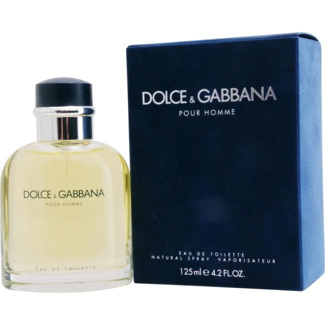 Dolce & Gabbana Dolce & Gabbana - Eau De Toilette Spray