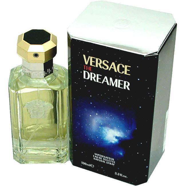 Versace Dreamer by Gianni Versace - Eau De Toilette Spray 3.3 Oz