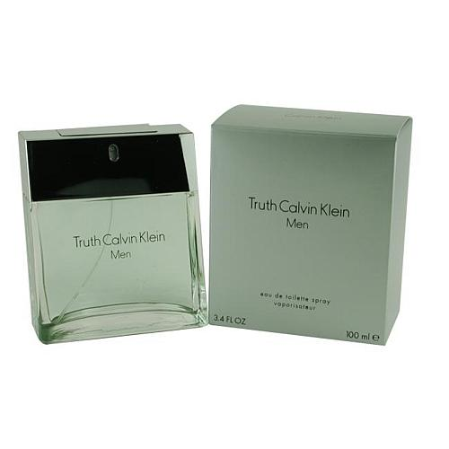 Truth For Men - EDT Spray 3.4 Oz