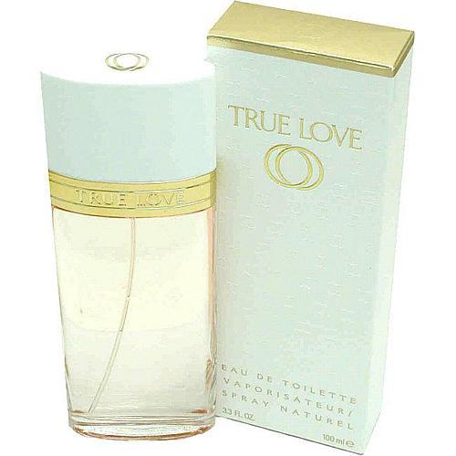 True Love by Elizabeth Arden - Eau De Toilette Spray 3.3 Oz