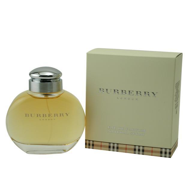 Burberry Burberry - Eau De Parfum Spray 3.3 Oz