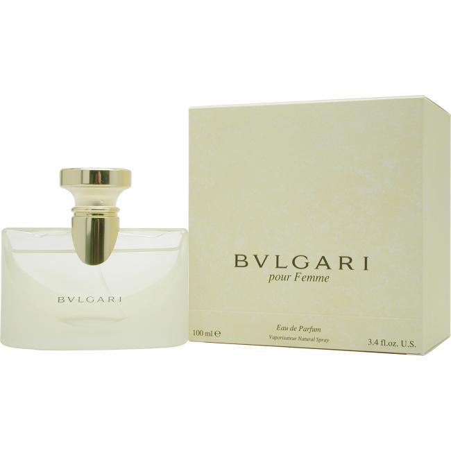 Bvlgari Bvlgari - Eau De Parfum Spray 3.4 Oz