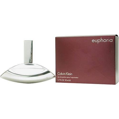 Euphoria for Women by Calvin Klein - Eau De Parfum Spray 1.7 Oz