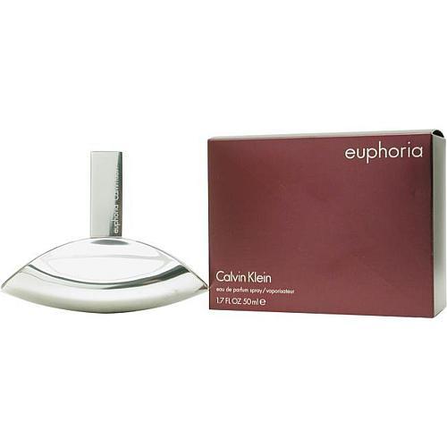 Euphoria for Women by Calvin Klein - Eau De Parfum Spray 1.7 Oz
