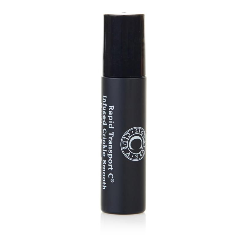 Signature Club A Rapid Transport C Infused Crinkle Smooth Daytime Eye Serum
