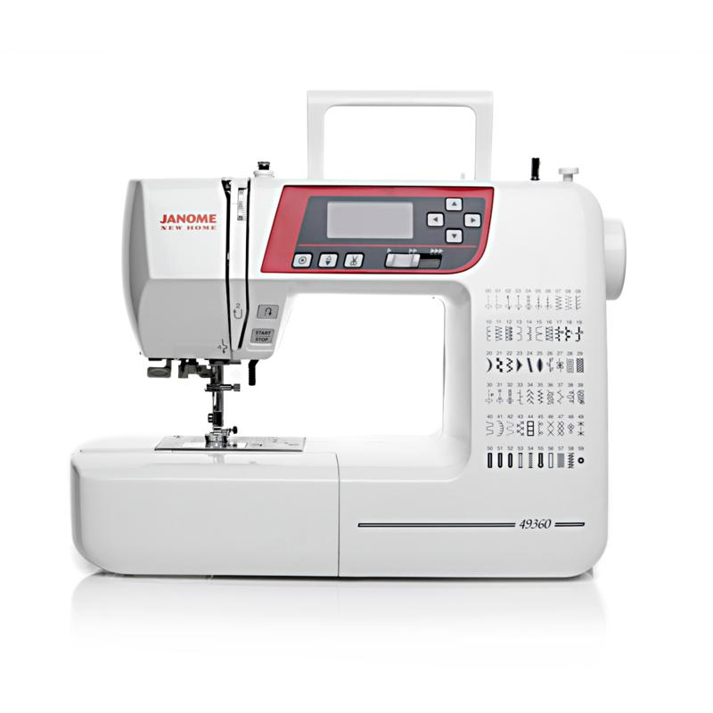 Janome Janome Quilters Computerized Sewing Machine Model #49360 w/Value-Added Package