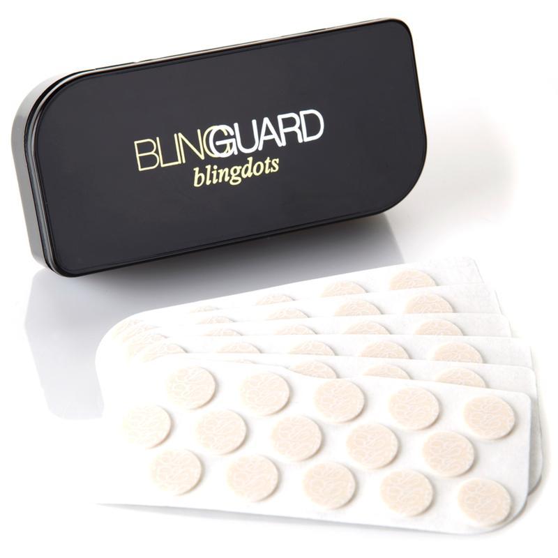 BlingGuard BlingGuard Dots Stabilizing Earring Supports