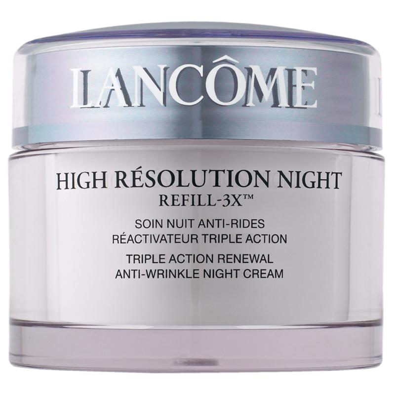 Lancôme High Résolution Night Refill-3X Anti-Wrinkle Cream - AutoShip