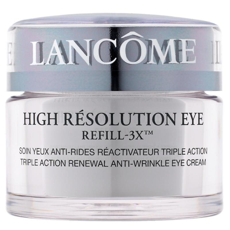 Lancôme High Résolution Eye Refill-3X Cream - AutoShip