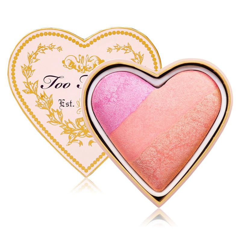Too Faced Too Faced Sweethearts Perfect Flush Blush - Candy Glow