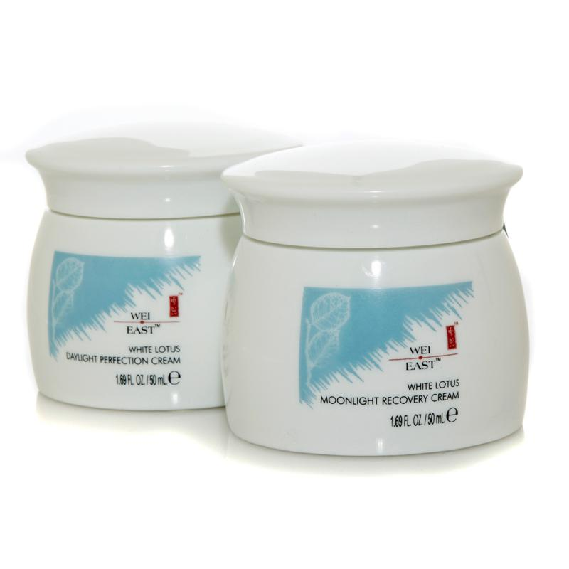 Wei East Wei East White Lotus Classic Day and Night Duo - AutoShip