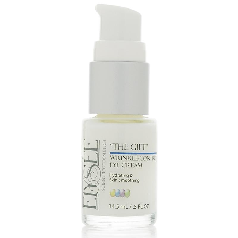 HSN The Gift Wrinkle-Control Eye Cream