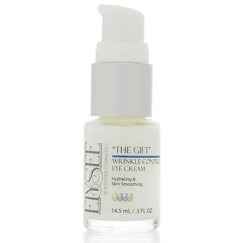 HSN The Gift Wrinkle-Control Eye Cream