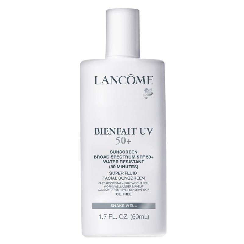 HSN Lancome Bienfait UV 50+ Sunscreen