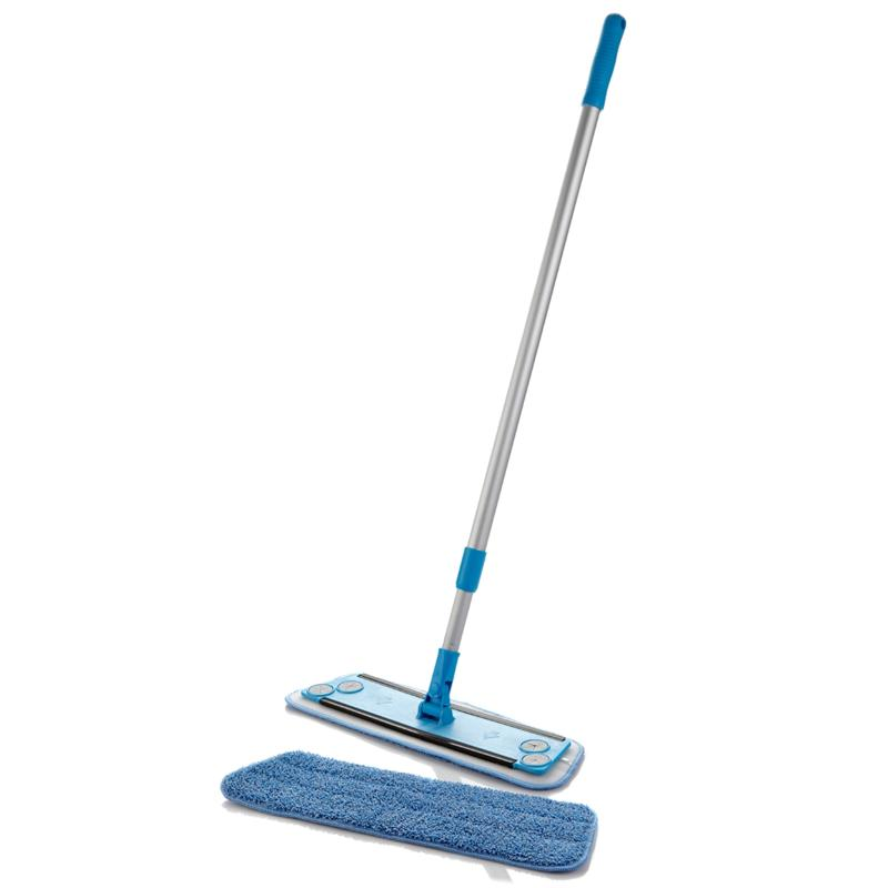 Better Life Better Life Mop with 2 Microfiber Pads