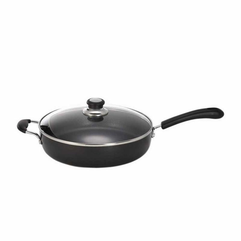 T-fal Total Nonstick 5qt Jumbo Cooker with Lid