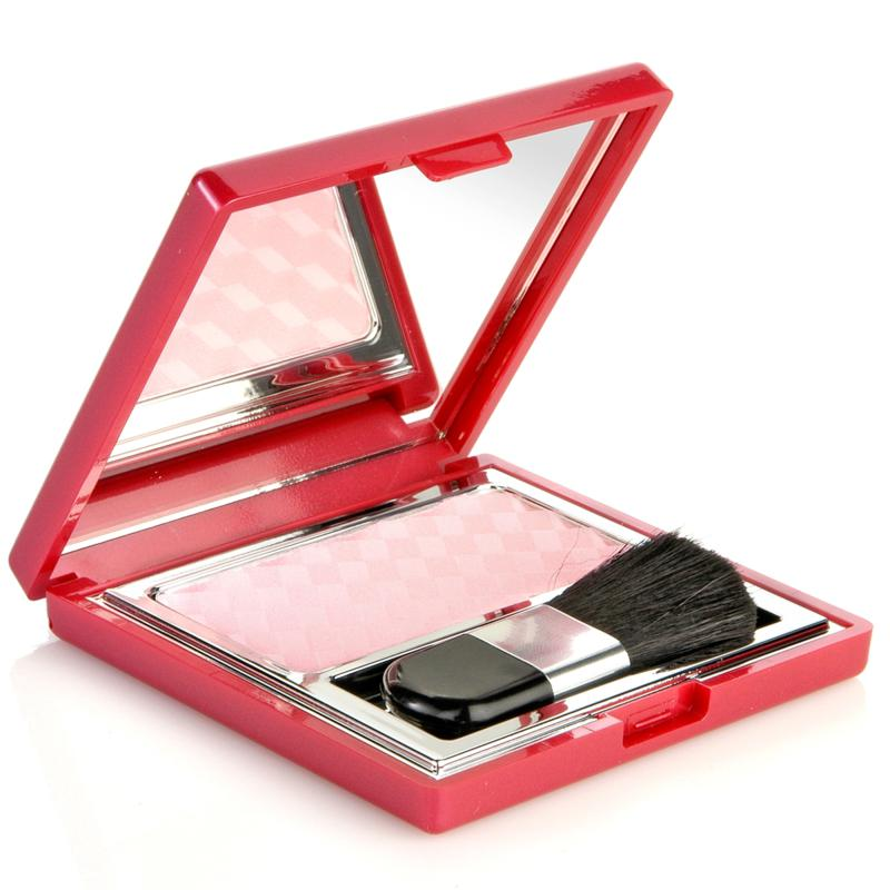 HSN Luminous Powder Cheek Color - Rose Quartz