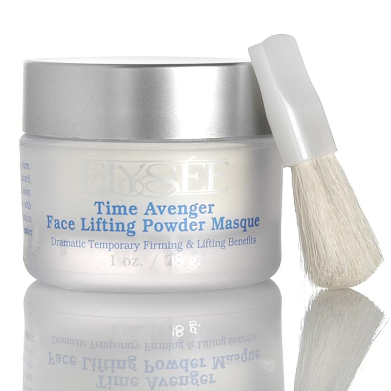 Elysee Elysee Time Avenger Face Lifting Powder Masque - AutoShip