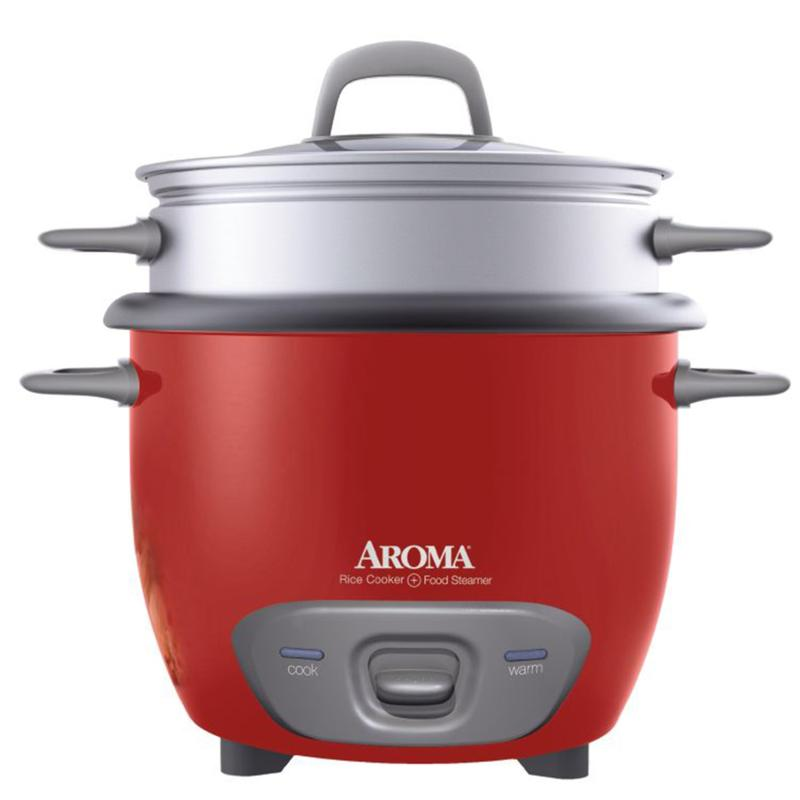 Aroma Aroma 14-Cup One-Touch Rice Cooker