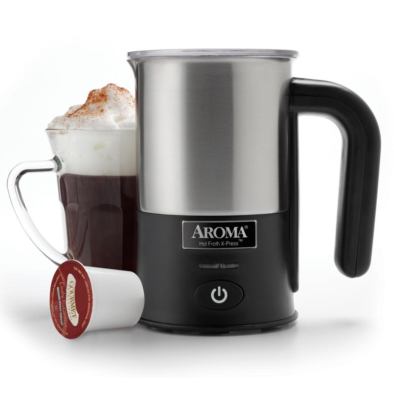Aroma Aroma Hot Froth X-Press Milk Frother