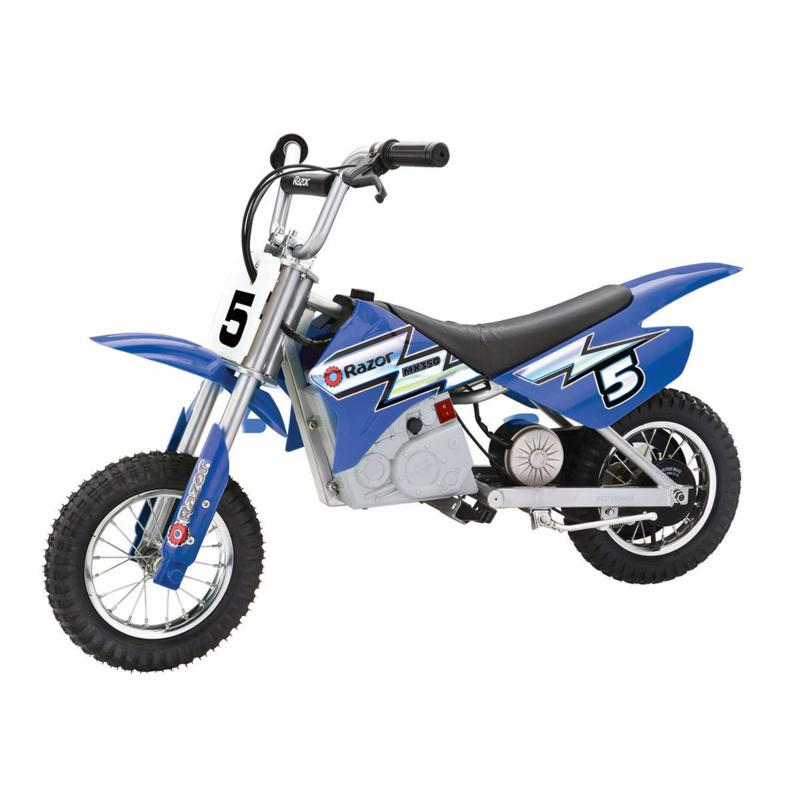 Razor Razor Dirt Rocket MX350 Electric Bike