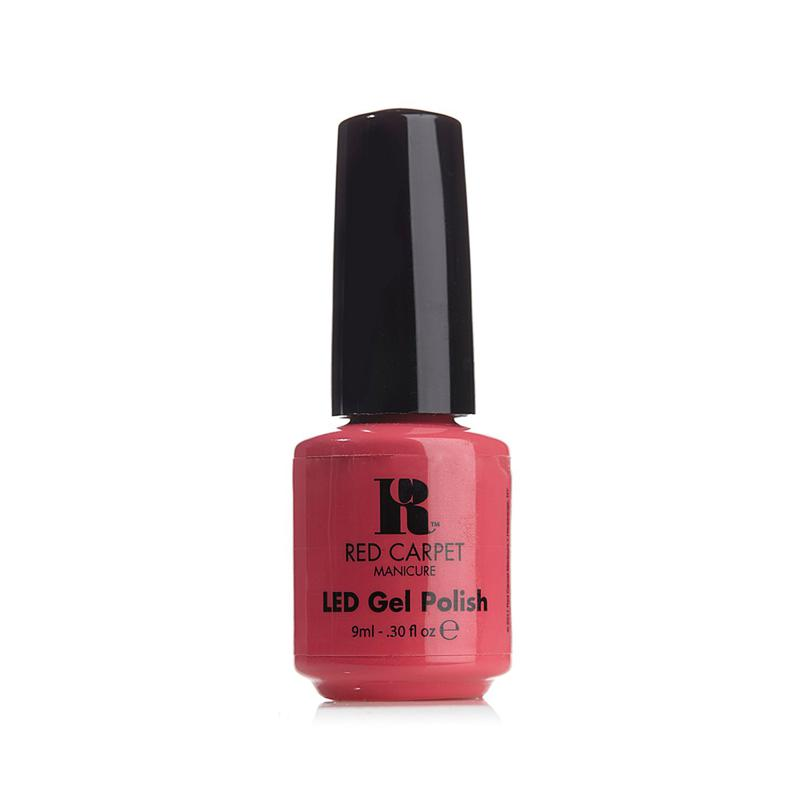 Red Carpet Manicure Red Carpet Manicure LED Gel Polish - Oh So 90210