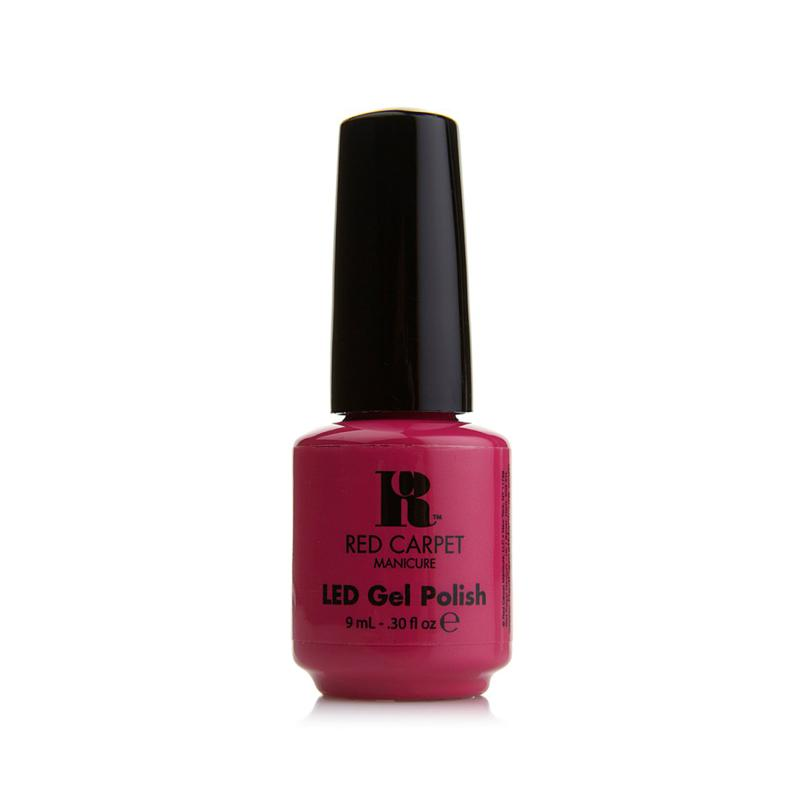 Red Carpet Manicure Red Carpet Manicure LED Gel Polish - Paparazzied