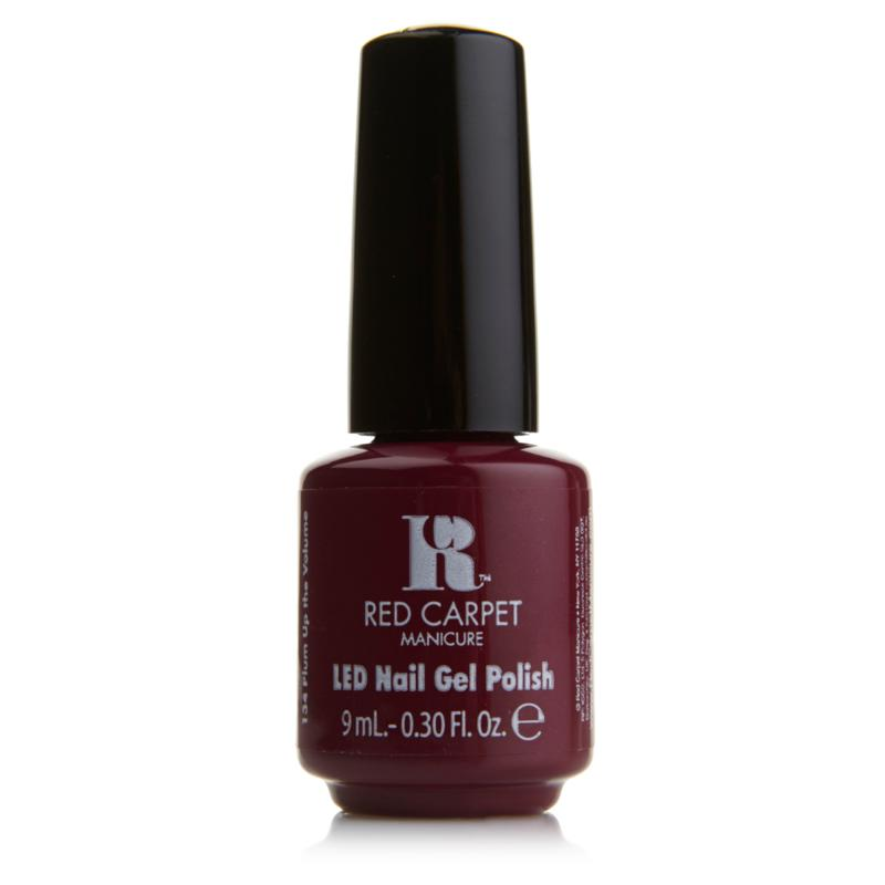 Red Carpet Manicure Red Carpet Manicure LED Gel Polish - Plump up the Volume