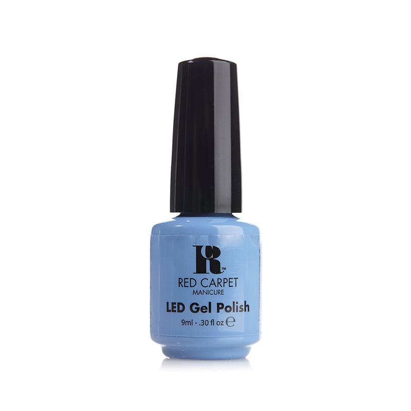 Red Carpet Manicure Red Carpet Manicure LED Gel Polish - Love Those Baby Blues