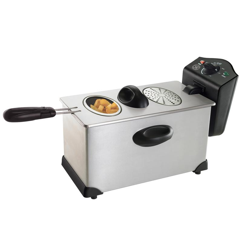 Bella Bella 3.5-Liter Deep Fryer