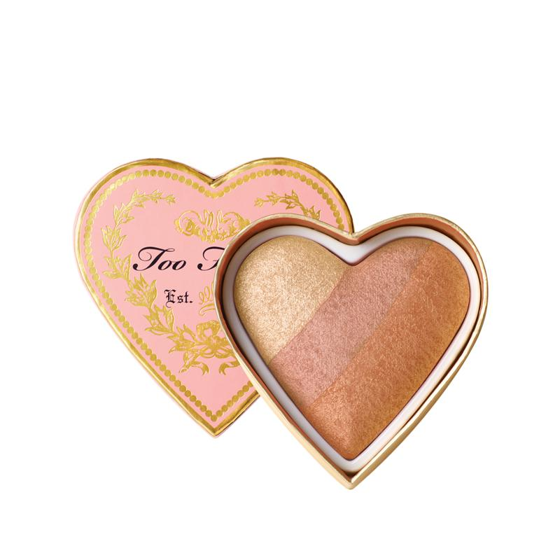 Too Faced Too Faced Sweethearts Perfect Flush Blush - Peach Beach