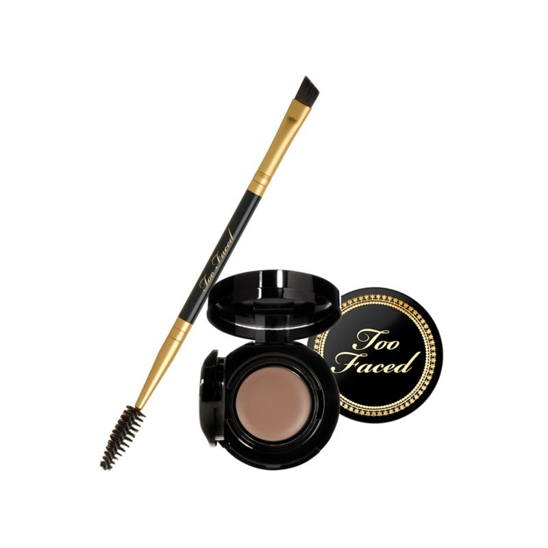 Too Faced Too Faced Bulletproof Brow - Universal Taupe