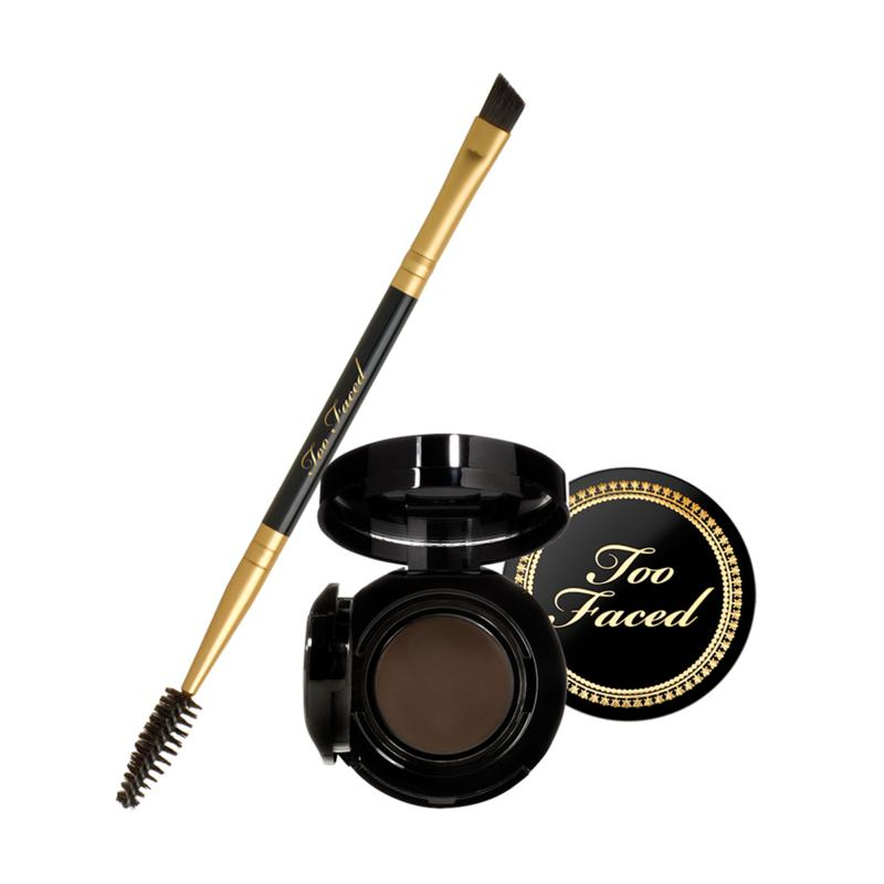 Too Faced Too Faced Bulletproof Brow - Universal Brunette
