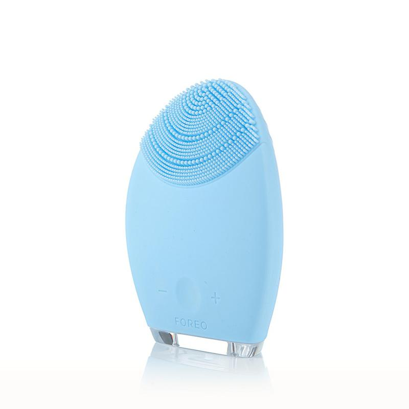 Luna FOREO LUNA Facial-Cleansing T-Sonic Brush for Combination Skin