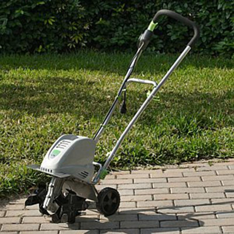 EARTHWISE EARTHWISE 8.5-Amp Mini Corded Tiller