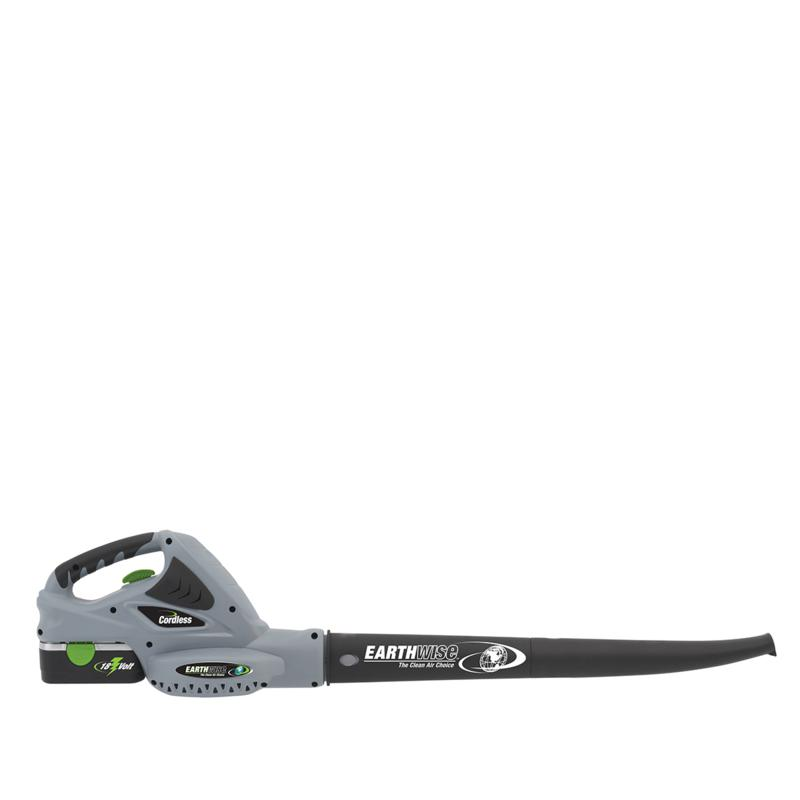 EARTHWISE EARTHWISE 18-Volt Cordless Blower