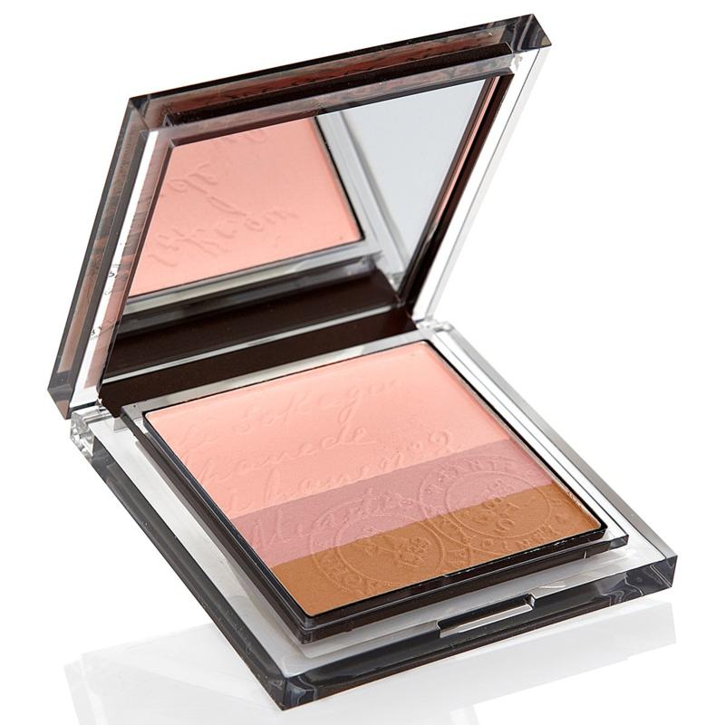 Korres Korres Magic Light Face Powder Contouring Trio - Mykonos