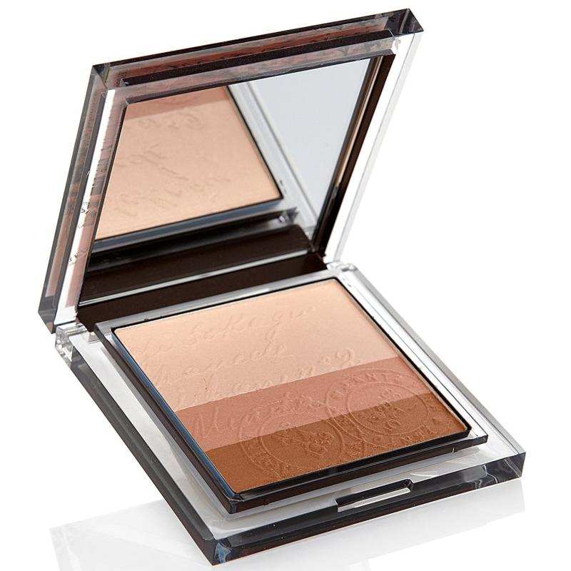 Korres Korres Magic Light Face Powder Contouring Trio - Santorini