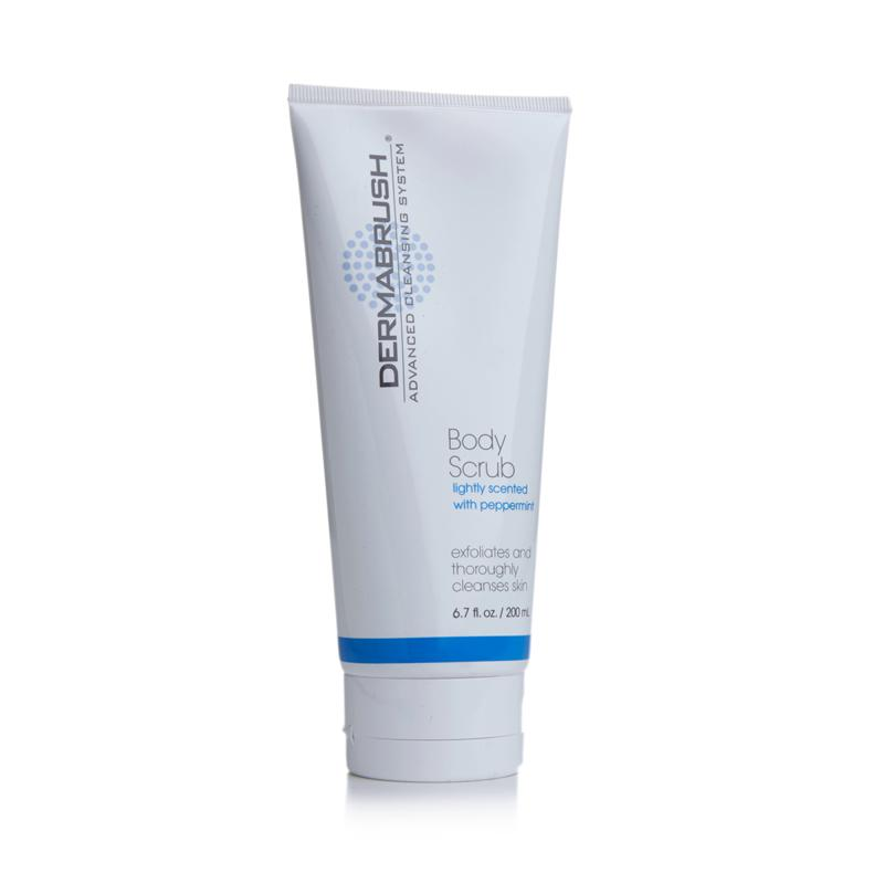 Dermabrush DERMABRUSH Body Scrub