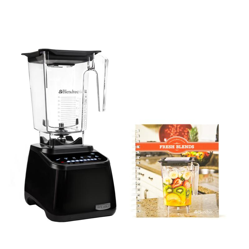 Blendtec Blendtec Designer Series Blender Bundle