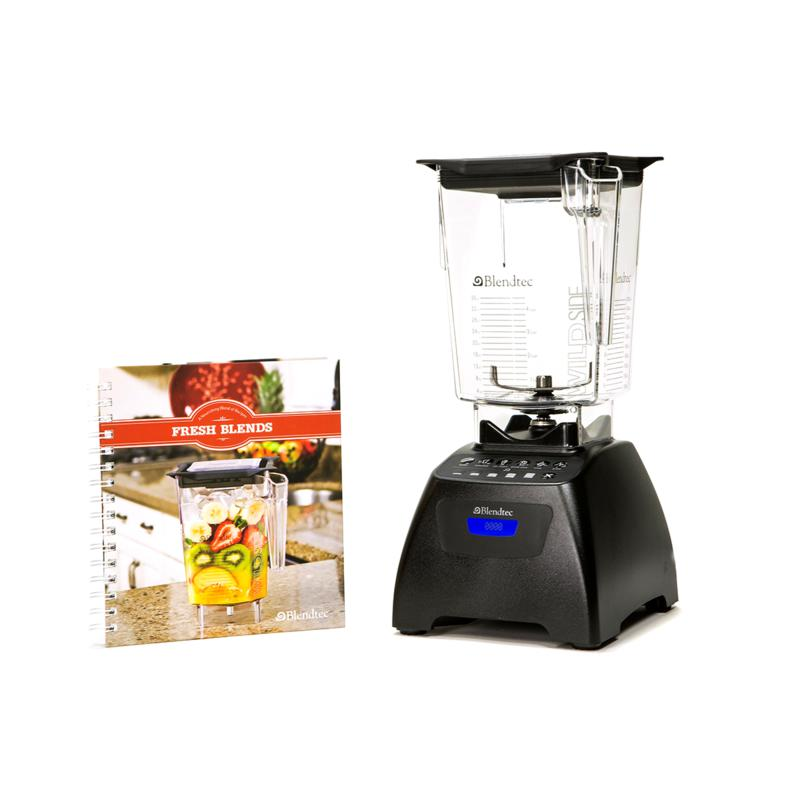 Blendtec Blendtec Signature Series Blender with Wildside Jar