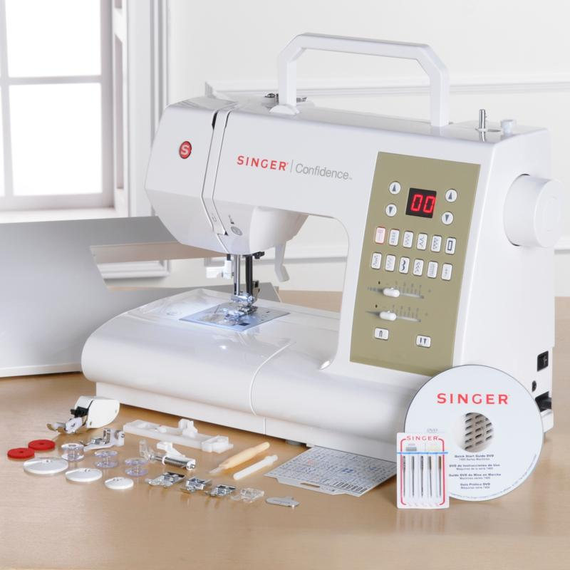 Singer Singer Sewing and Quilting Machine