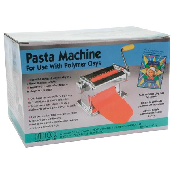 AMACO Pasta Machine For Clay