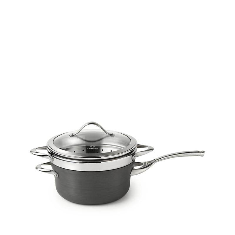 Calphalon Calphalon Contemporary Nonstick 4.5-Quart Steamer