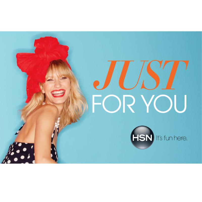 HSN Just for You $50.00 HSN Gift Card