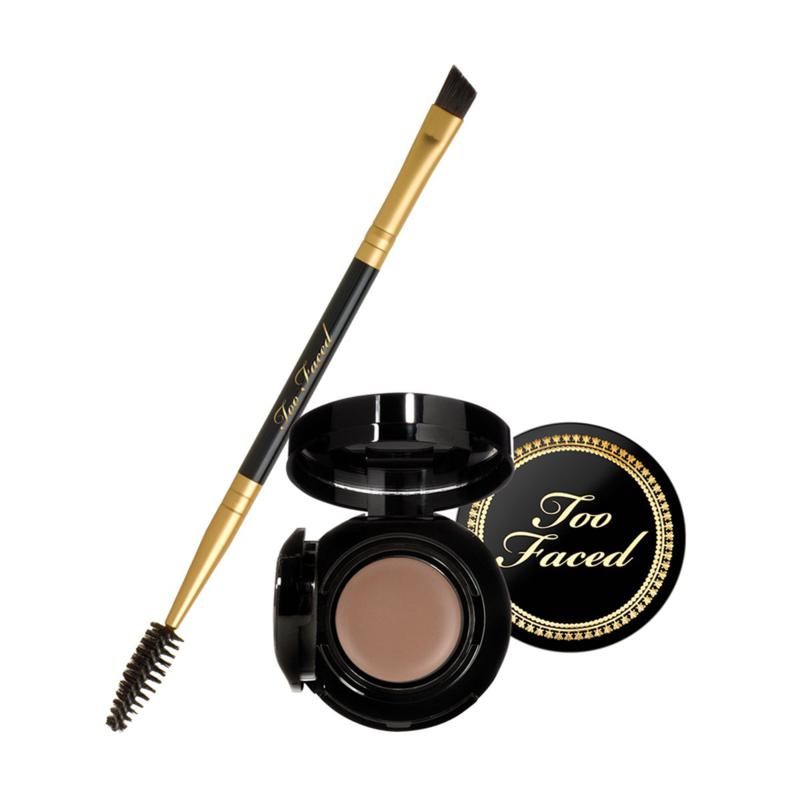 Too Faced Too Faced Bulletproof Brow - Universal Taupe Auto-Ship