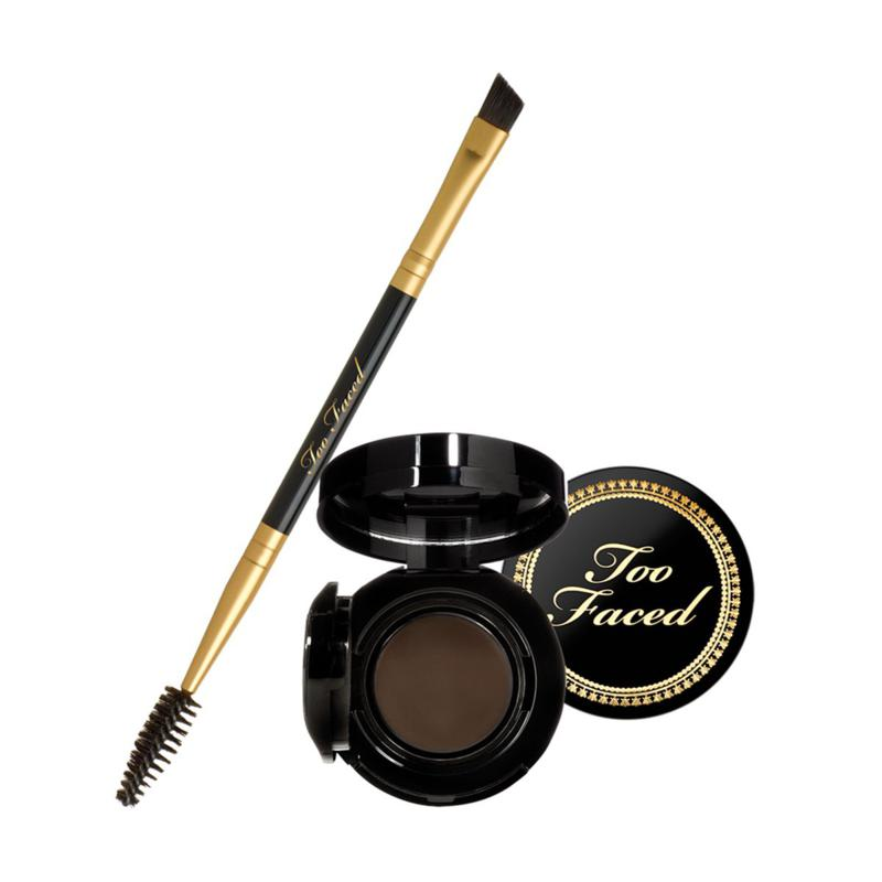 Too Faced Too Faced Bulletproof Brow - Universal Brunette Auto-Ship