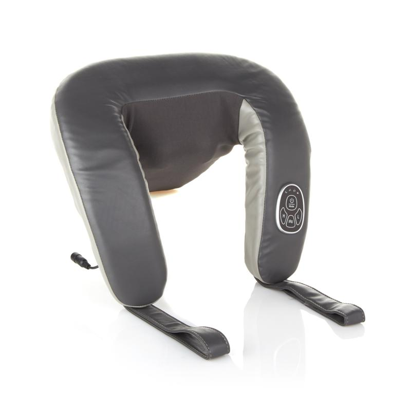 As Seen on TV Dr. Ho's Shiatsu Neck and Shoulder Massager with Heat
