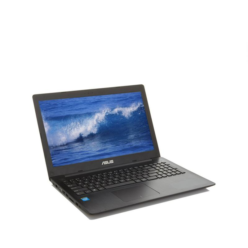 ASUS ASUS 15.6 Intel Dual-Core, 4GB RAM 500GB HDD Windows 8.1 Laptop and Software